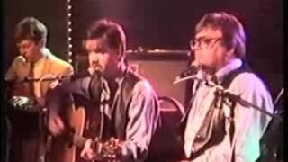 Logue & McCool-I