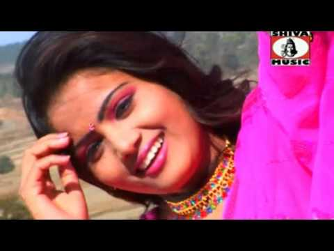 Kale Nain Ladale | Nagpuri Song | 2016 | Jhakhand | Nagpuri Video Album - Hits of Deep