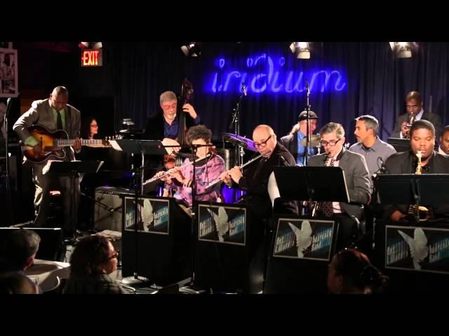 Ron Jackson Live at Iridium New York City