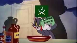 Lustige Tom Und Jerry Befreiung Krieg, Bd.