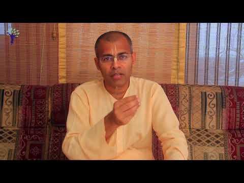 श्रेष्ठ कौन - गीता या वेद ? - Which is Better - Gita Or Veda - Dr.Keshavananda Prabhu