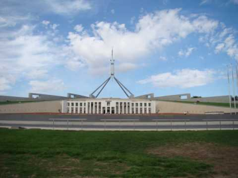 Canberra Pictorial