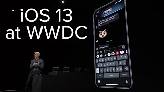 Download iOS 13 announcement in 10 minutes Mp3 and Videos