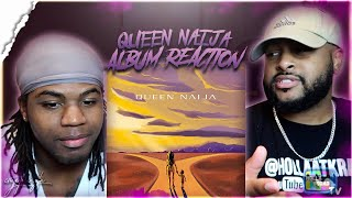 Queen Naija - (Mama's Hand, Butterflies, Bad Boy) | FLAWLESS SINGING | REACTION