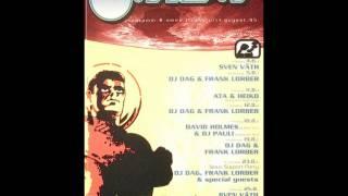 DJ Dag HR3 Clubnight 30.04.1994 Complete (Good Quality)