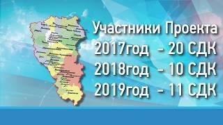 Реализация проекта партии Единая Россия Культура малой Родины
