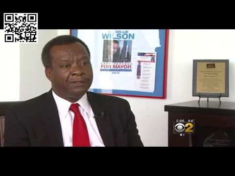 Willie Wilson To Bail Out Cook County Inmates Who Can't Afford Bond