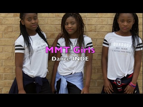 MMT Girls  Dance  Dully Sykse FT Harmonize - Inde