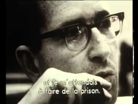 Noam Chomsky La Fabrication du Consentement partie 1)
