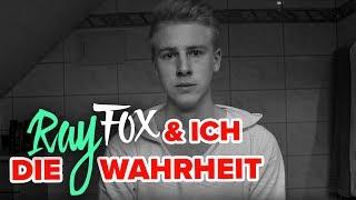 Die WAHRHEIT über RAYFOX und MICH ! 😟 || Flowest