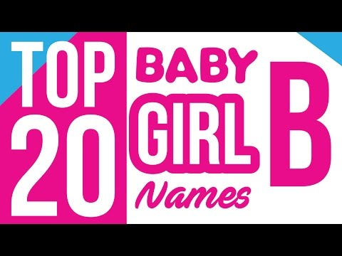 Baby Girl Names Start with B, Baby Girl Names, Name for Girls, Girl Names, Unique Girl Names, Girls