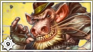 Hearthstone: Dirty Rat - Our Lord and Savior