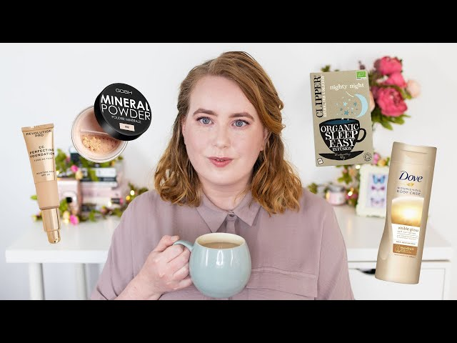 May Favourites 2020 | Makeup, Lifestyle and TV