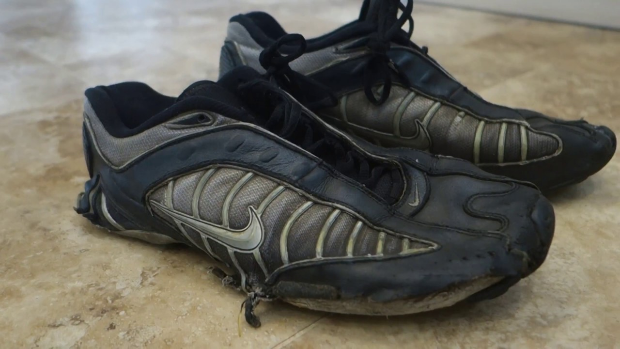 new concept d3ce3 24df4 My old Nike Shox