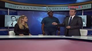 Locutores de la TV cubana se quejan en vivo de la censura en cobertura a la muerte de Fidel Castro