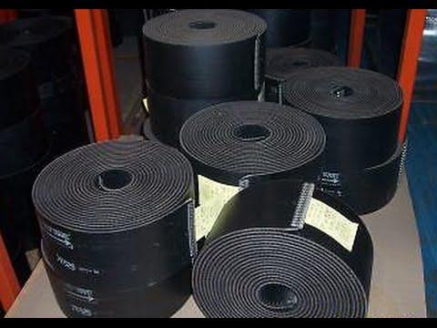 Round Baler Belts For Sale