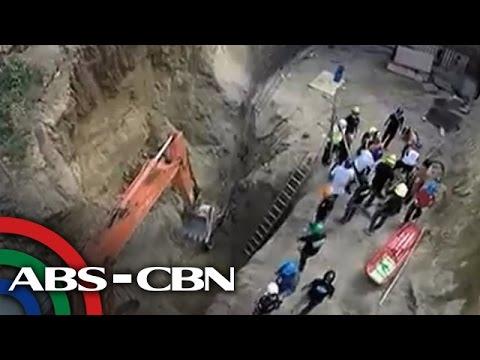 TV Patrol: 3 natabunan ng buhay sa Cogeo, Antipolo