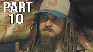 Watch Dogs 2 Walkthrough Part 10 Gameplay - Tezcas Gang War