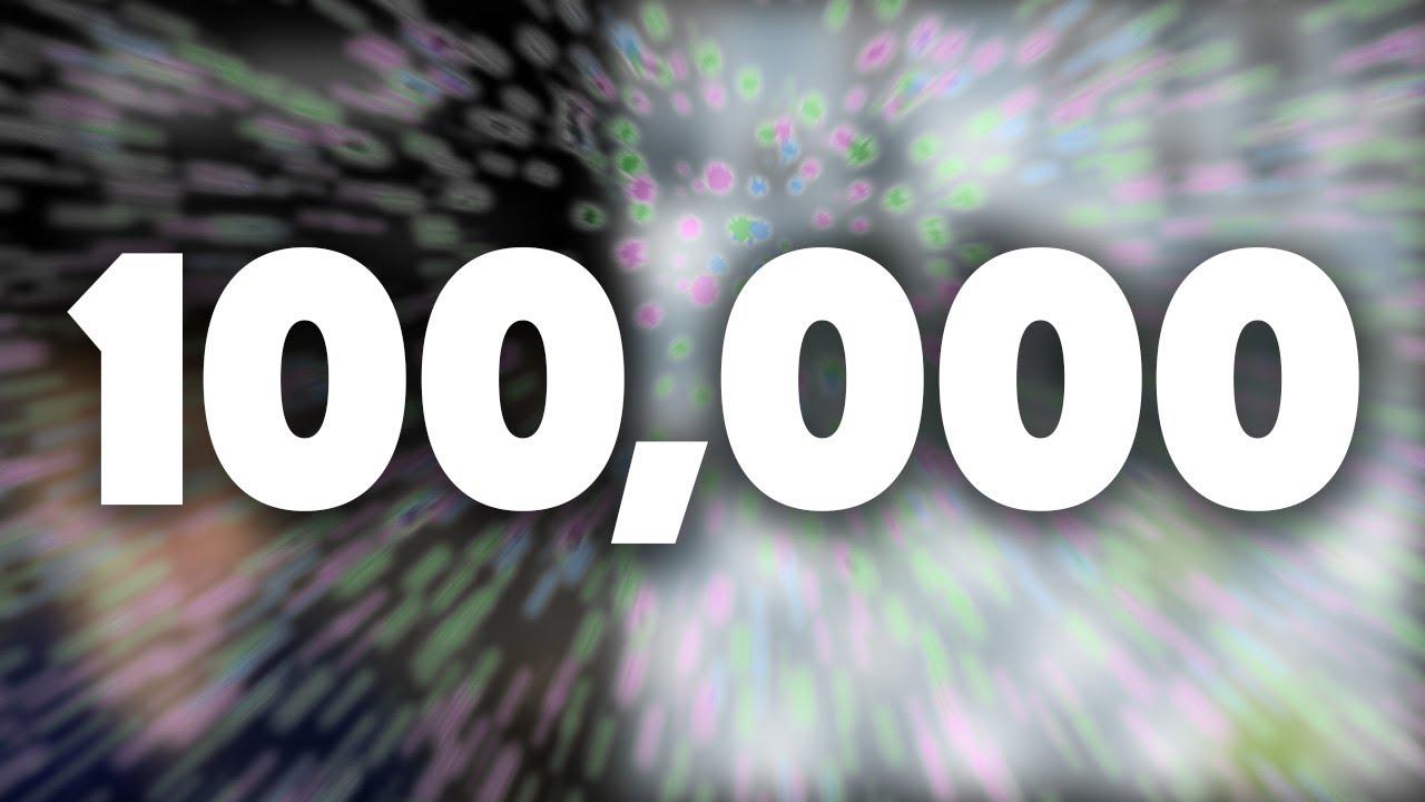 Celebrating 100,000 Subscribers & Revealing Secret Opening Preparation