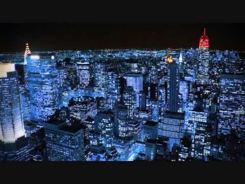 New York City - The City That Never Sleeps