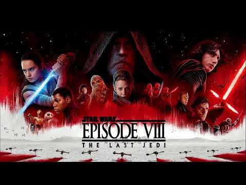 Soundtrack Star Wars: The Last Jedi (Theme Song) - Trailer Music Star Wars Episode 8: The Last Jedi