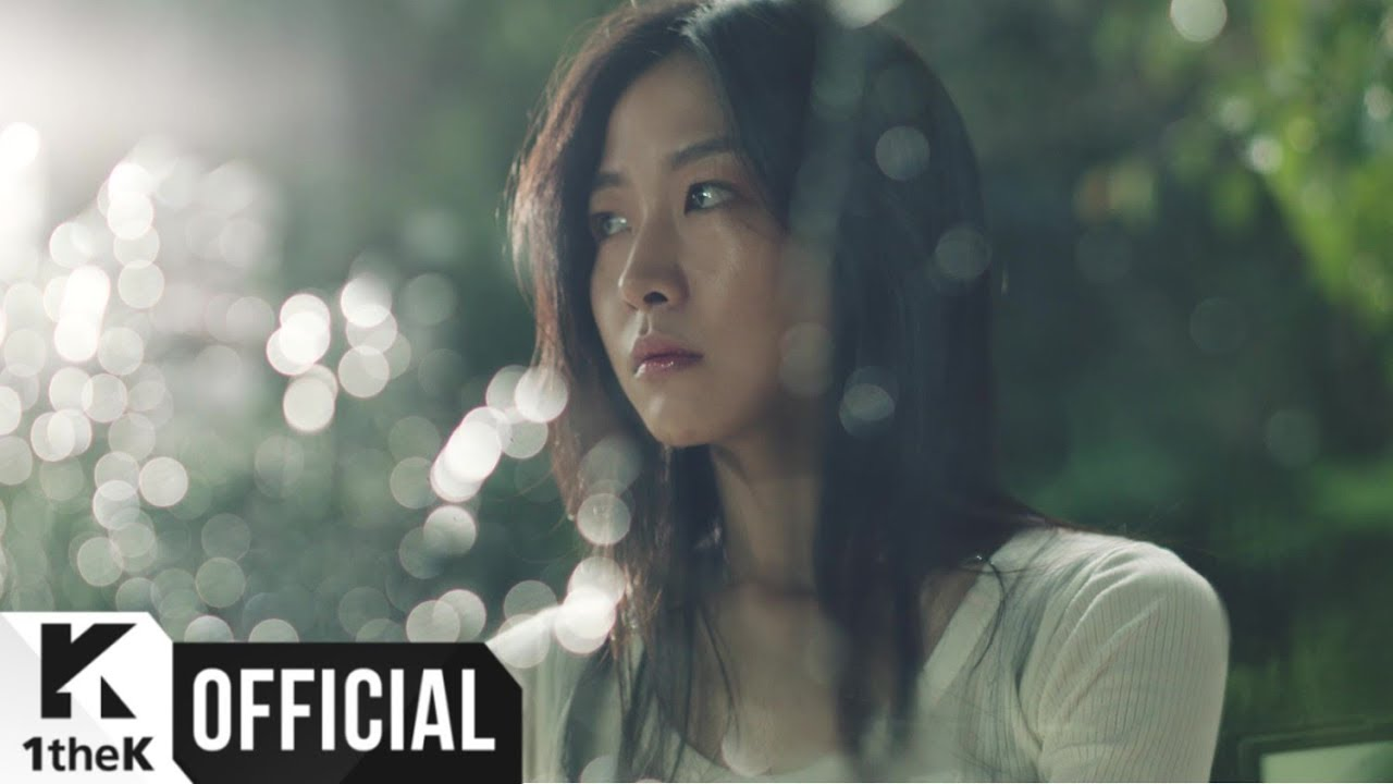 [MV] Huh Gak(허각) _ Let you go(이별은 늘 그렇게) (Duet. Jeong Eun Ji(정은지))