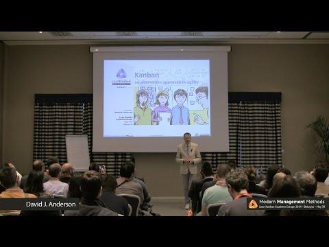 David J Anderson LKSE14 Keynote - An Alternative Path to Agility