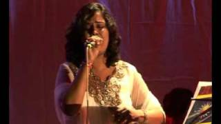 Jab bhi Jee Chahe Nayi Duniya - Sandhya Garwal in Swara Yatra