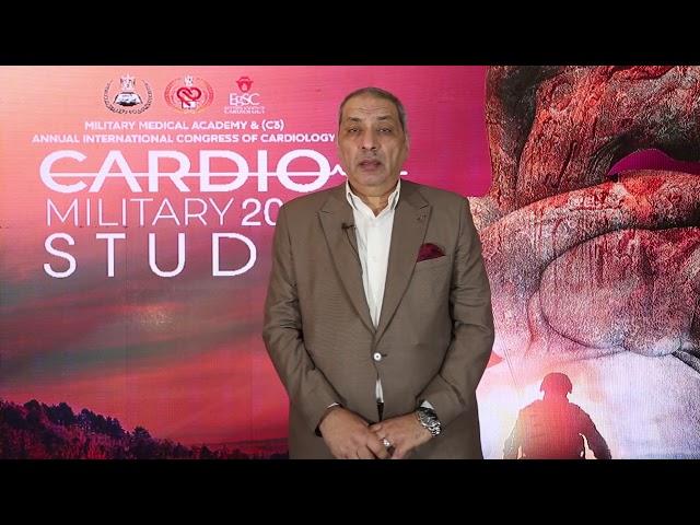 (الأستاذ الدكتور محمود يوسف يتحدث عن الكوليسترول الضار (منخفض الكثافة