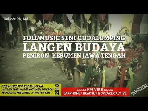 FULL MP3 EBEG LANGEN BUDAYA KEBUMEN BANYUMASAN