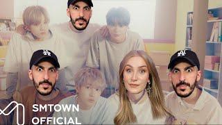 Producer REACTS to NCT DREAM 엔시티 드림 '무대로 (Déjà Vu;舞代路)' Track Video