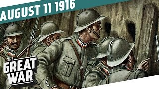 Italy Breaks Through - Cadorna's Triumph I THE GREAT WAR Week 107