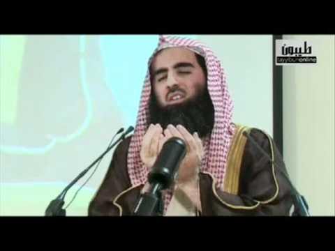 Muhammad AL Luhaidan dua 1432 - YouTube