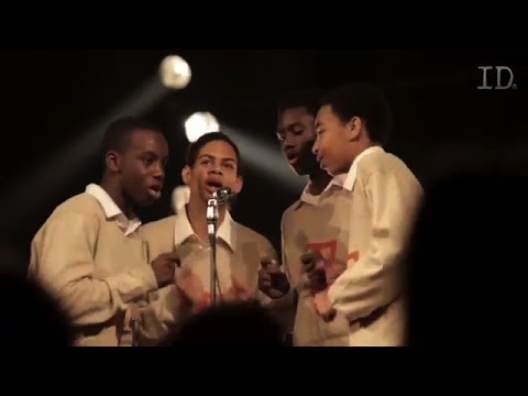 Many Wives of Frankie Lymon   The Will