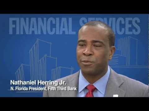 Jacksonville, Florida: Financial Services Industry