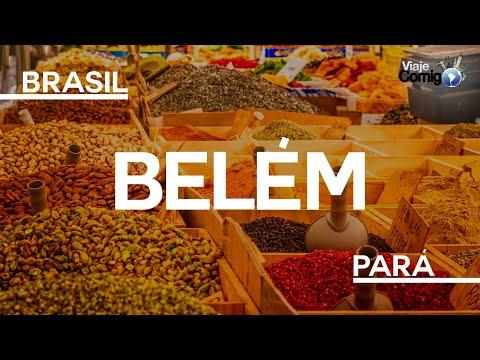 BELÉM - PARÁ | VIAJE COMIGO 157 | FAMÍLIA GOLDSCHMIDT