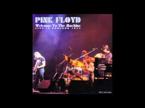 Shine On You Crazy Diamond 1-9 Live 1977 COMPLETE