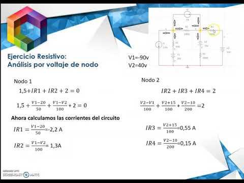 Análisis de circuitos 2 - Valor Eficaz con limite superior e inferiorиз YouTube · Длительность: 5 мин50 с