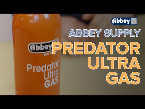 How and When to Use Abbey Supply Ultra Gas