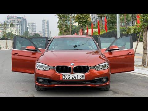 Bmw 320i model 2019, xe đẹp, biển vip Hn, Giá chỉ như Camry mới   Ngọc Tuấn 0912911922