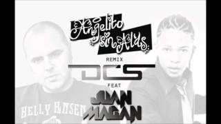 DCS Angelito Sin Alas (Remix) ft Juan Magan NEW HIT 2012 LATINO SUMMER HD AUDIO