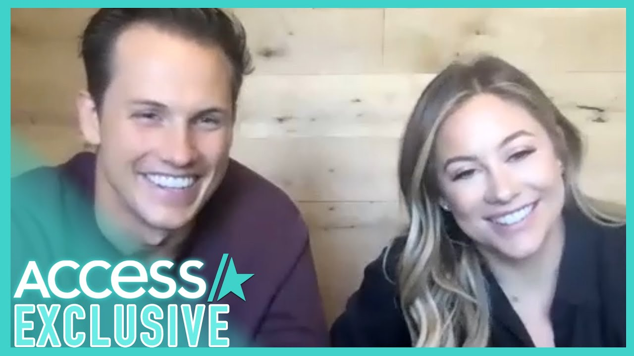 Shawn Johnson & Andrew East Are Ready For Baby No. 2