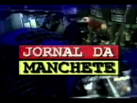 Jornal da Manchete - Trilha Sonora (1998)