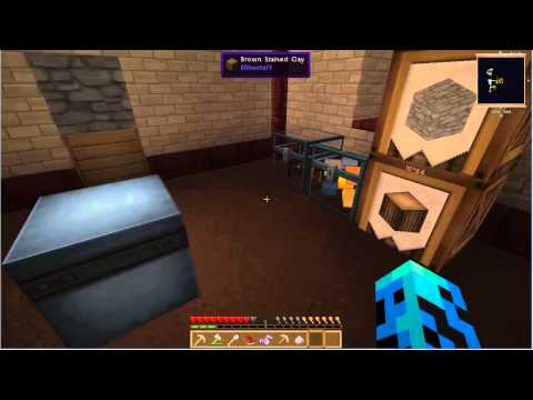 """Minecraft Agrarian Skies SMP Ep 1 """" Triple Island Goodness"""""""