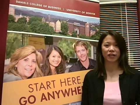 Can I get an MBA without Work Experience? Hear from University of Denver