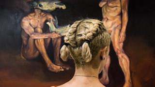 ARTundressed - Creative Nude Art Festival