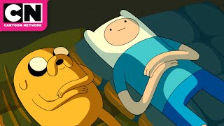 Finn & Jake Time Adventure Music Video | Adventure Time | Cartoon Network