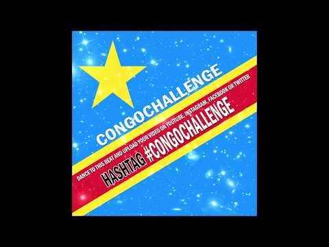 CONGO CHALLENGE (BM Congo Dance Challenge) Instrumental