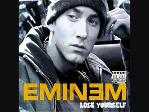 Eminem ~ Lose Yourself