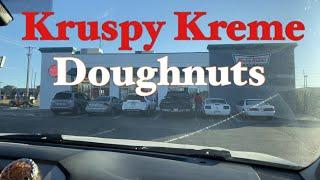 Đi Mua Bánh Doughnuts & Xem Cách Người Mỹ Họ Làm Như Thế Nào Nha @ Vivian Nguyen TV # 22